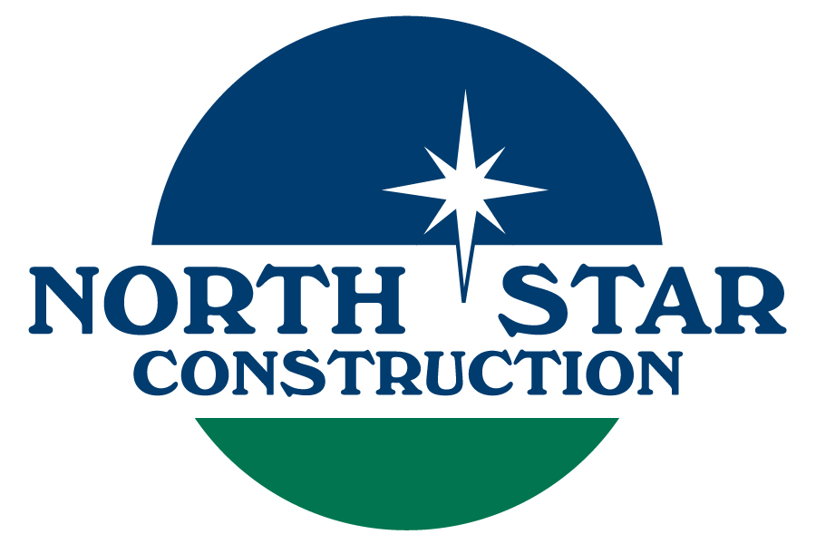 North Star Construction Logo